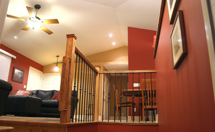 Basement Renovations Hamilton Ancaster Dundas